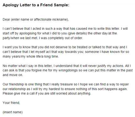how to write a letter of encouragement to a friend